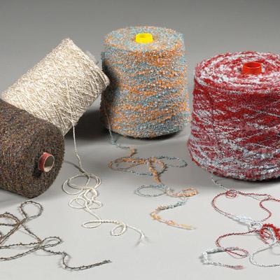 rocche create con macchine tessuli